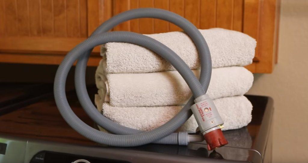 аквастоп для стиральной машины порошковый