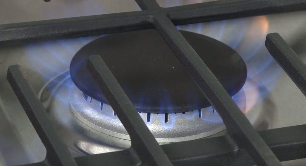 не работает газовая плита конфорка