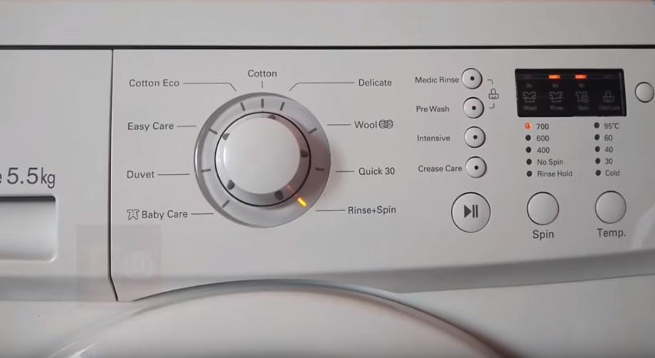 стиральные машины автомат