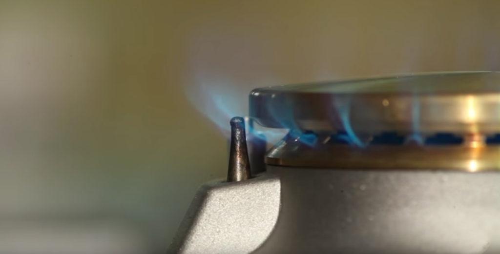 термопара газконтроля
